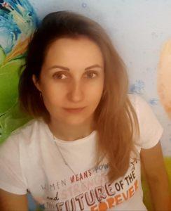 Лиза Шайко